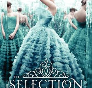 Book Review: The Selection