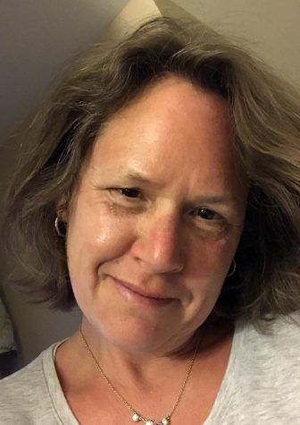 Staff Profile – Mrs. Lareau