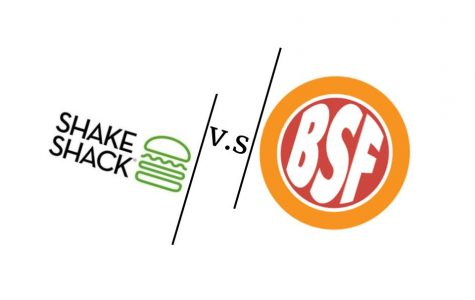 Burger Battle: Which local restaurant is best?