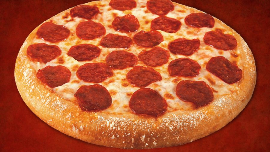 Food Review: MMS Pizza