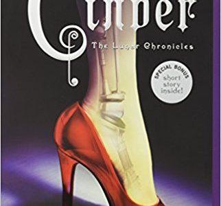 A modern-day Cinderella series