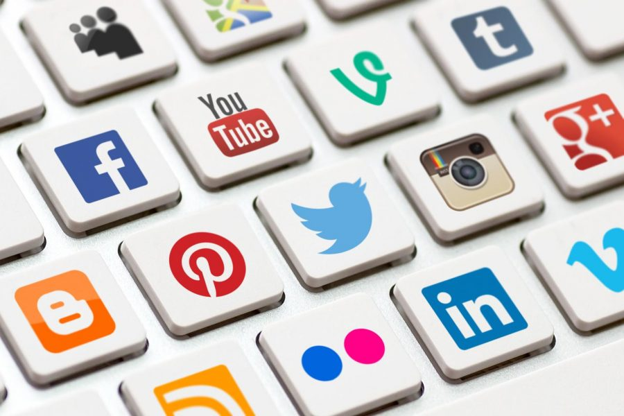 Could you give up social media? For how long?