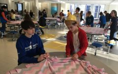 Blankets for Preemies Changes Lives