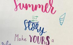 Every Summer is a Story – Make Yours a Novel!