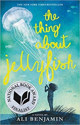 "Book Review: ""The Thing About Jellyfish"""