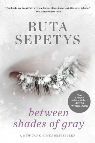 "Book Review: ""Between Shades of Gray"""