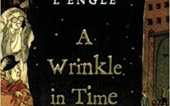 """Book Review: """"A Wrinkle in Time"""""""