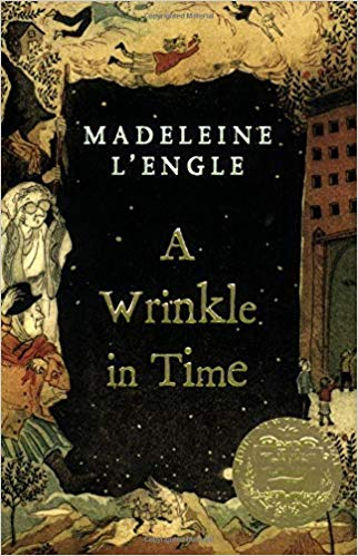 "Book Review: ""A Wrinkle in Time"""