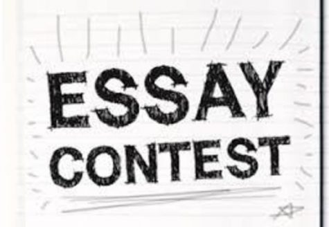 The Dragon Presents: An MMS Essay Writing Contest!
