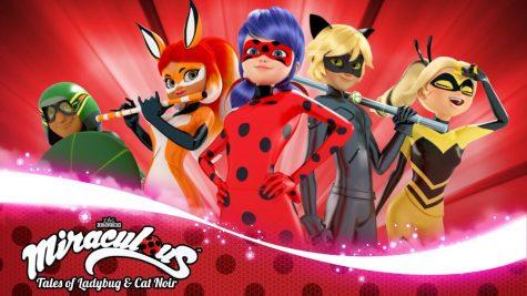 "TV Review: ""Miraculous Ladybug"""
