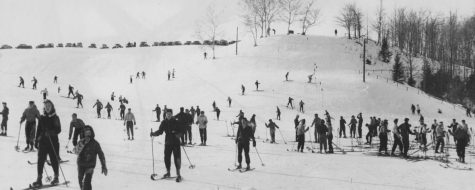 A Brief, Incomplete, Semi-Accurate History of Skiing